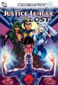 Justice League: Generation Lost Vol. 1