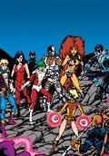 New Teen Titans Omnibus Vol. 2
