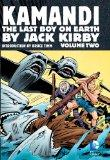 Kamandi, The Last Boy On Earth Omnibus Vol. 2