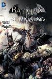Batman: Arkham Unhinged Vol. 2