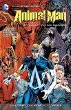 Animal Man Vol. 3: Rotworld: The Red Kingdom (The New 52)