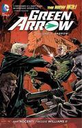 Green Arrow Vol. 3 (the New 52)