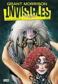 The Invisibles Book One