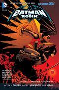 Batman and Robin Vol. 4 (the New 52)