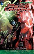 Red Lanterns Vol. 4 (The New 52)