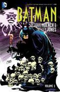 Batman by Doug Moench and Kelley Jones Volume 1 HC