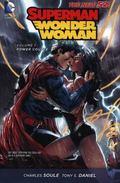 Superman/Wonder Woman Vol. 1