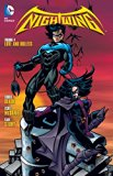 Nightwing Vol. 4: Second City