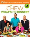 Chew: What's for Dinner? : Food. Life. Fun