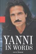 Yanni in Words