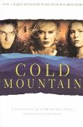 Cold Mountain A Screenplay