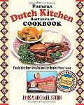 John and Michelle Morgan's Famous Dutch Kitchen Restaurant Cookbook Family-Style Diner Delig...