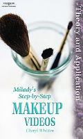 Milady's Step-By-Step Makeup Videos and Course Management Guide