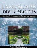 Landscape Interpretations History, Techniques, and Design Inspiration
