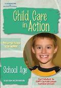 Child Care In Action School Age