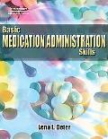 Basic Medication Administration Skills