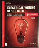 Electrical Wiring Residential (Based on the 2002 National Electrical Code, Part 3)