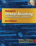 Delmar's Dental Assisting A Comprehensive Approach
