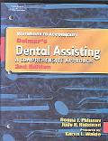 Workbook To Accompany Delmar's Dental Assisting A Comprehensive Approach