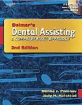 Delmar's Dental Assisting A Comprehensive Approach, Network