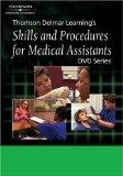 Delmar's Skills and Procedures for Medical Assistants DVD #1: Administrative Skills