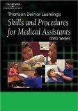 Delmar's Skills and Procedures for Medical Assistants DVD #3: Modern Reimbursement Procedures
