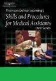 Delmar's Skills and Procedures for Medical Assistants DVD #6: Taking a Patient History