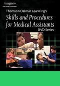 Delmar's Skills And Procedures for Medical Assistants 10 Parentera