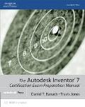 Autodesk Inventor 7 Certification Exam Preparation Manual