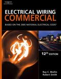 Electrical Wiring Commercial Based on the 2005 National Electrical Code
