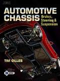 Automotive Chassis Brakes, Suspension, and Steering