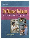 Pharmacy Technician A Comprehensive Approach