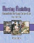 Nursing Assisting Essentials For Long-term Care