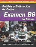 Analisis Y Estimacion De Danos Examen B6