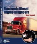 Modern Diesel Technology Electronic Diesel Engine Diagnosis