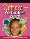Patterns Activities A to Z