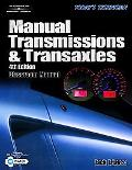 Today's Technician Manual Transmissions & Transaxles