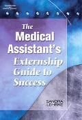 Medical Assistant's Externship Guide to Success