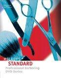 Milady's Standard Professional Barbering: DVD Series (Milady's DVD Series)