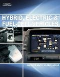 Hybrid, Electric And Fuel-Cell Vehicles