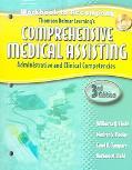 Workbook for Lindh/Pooler/Tamparo/Dahl's Delmar's Comprehensive Medical Assisting: Administr...