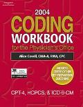 2004 Coding Workbook for the Physician's Office