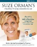 Suze Orman's Protection Portfolio All You Need to Create Your Own Will and Revocable Living ...
