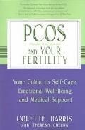 Pcos And Your Fertility Your Guide To Self Care, Emotional Well Being, And Medical Support