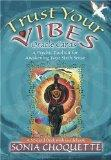 Trust Your Vibes Oracle Cards: A Psychic Tool Kit for Awakening Your Sixth Sense