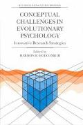 Conceptual Challenges in Evolutionary Psychology Innovative Research Strategies
