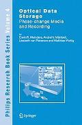 Optical Data Storage Phase-Change Media and Recording