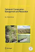 Coastal Management And Restoration Saltmarshes