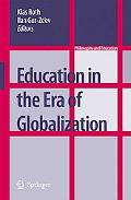 Education in the Era of Globalization
