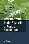 New Horizons in the Analysis of Control and Raising, Vol. 71